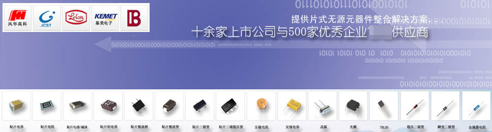 南京南山半导体有限公司